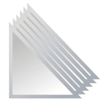veidrodines plyteles 40x40
