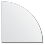 veidrodines plyteles apskritis