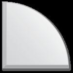 veidrodines plyteles 10x10
