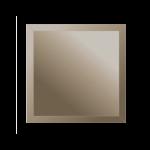 bronzines plyteles 25x25
