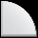 veidrodines plyteles 25x25
