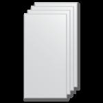 veidrodines plyteles 30x60