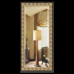 pastatomas veidrodis 115x205