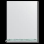 vonios veidrodis 60x80