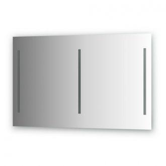 vonios veidrodis su LED apšvietimu