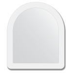 veidrodis arka 60x70