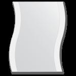 veidrodis banga 60x75