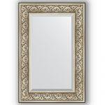 veidrodis su remu 60x90