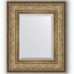 veidrodis su rėmu