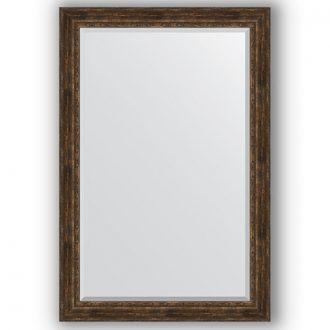 veidrodis su remu sendintas medis