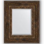 veidrodis sendintas medis