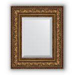 klasikinis veidrodis
