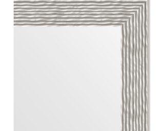 aliumini spalvos veidrodzio remas