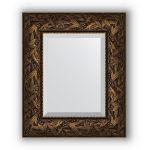 veidrodis su remu 50x60