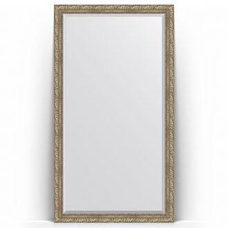 Pastatomas veidrodis su rėmu 110x200