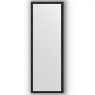 veidrodis su juodu remu