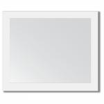 veidrodis 80x90 su LED