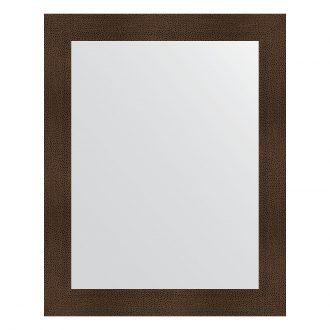 veidrodis su rėmu 80x100